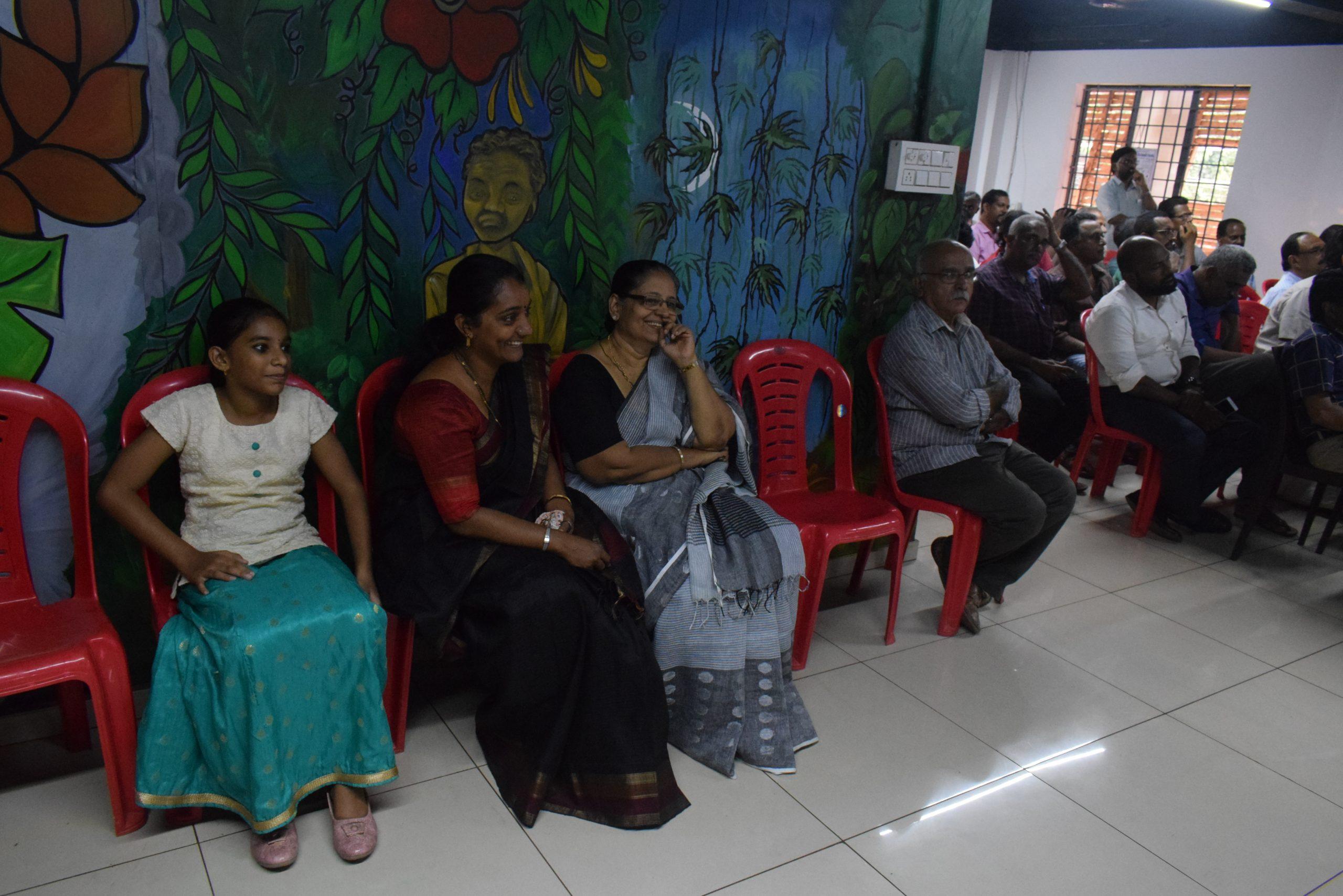 Mathews philip,Mrs Kochurani mathews,Trustees